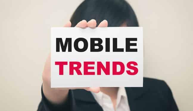 Mobile Trends – was ist IN im digitalen Zeitalter?
