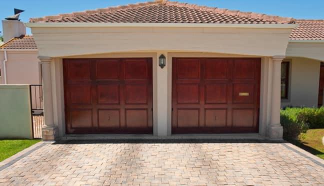 Was darf man in der eigenen Garage und was nicht?