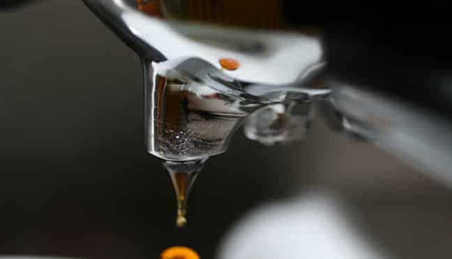 Die Kaffeemaschine vor Bakterien und Schimmel schützen