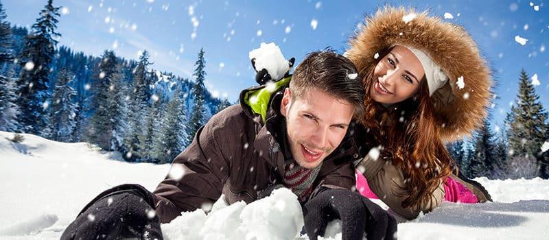 Was macht einen Winterurlaub so besonders?