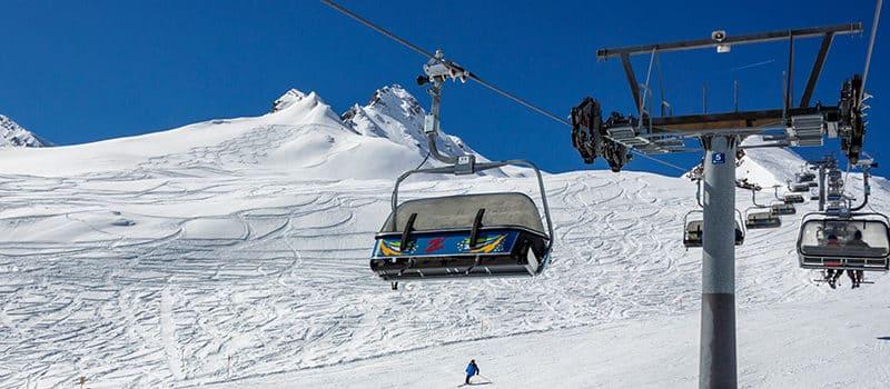 Winterferien in Österreich – Spaß und Sport im Schnee