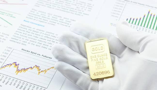 Was ist beim Kauf von Edelmetallen wichtig?