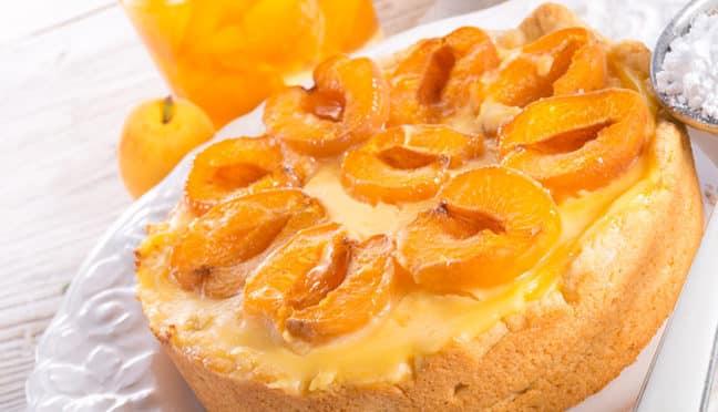 Fruchtig leckerer Mirabellenkuchen