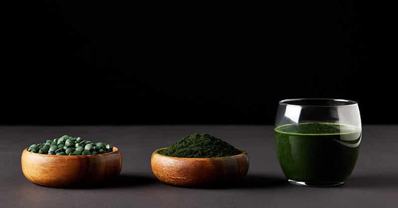 warum algen sich positiv auf die gesundheit auswirken ratgeber. Black Bedroom Furniture Sets. Home Design Ideas