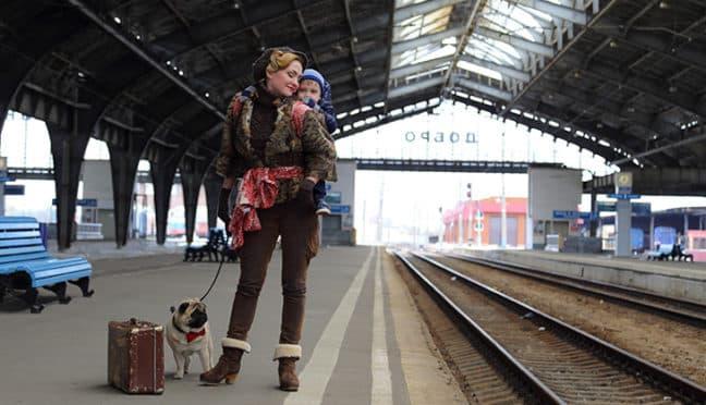 Bahnreisen mit dem Hund – das ist zu beachten