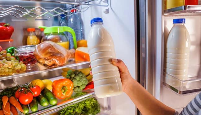 Lebensmittel im Kühlschrank – was darf man nicht kühlen?