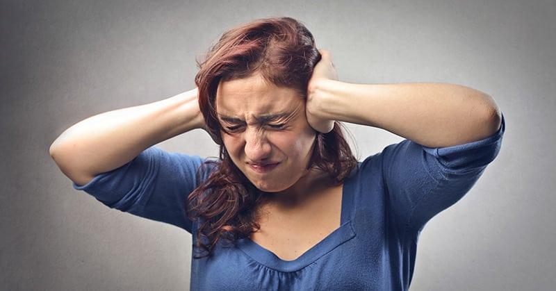 Zu viel Lärm durch die falsche Akustik?
