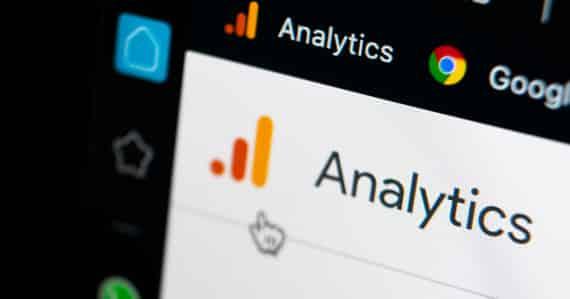 Google Analytics für die eigene Webseite richtig nutzen