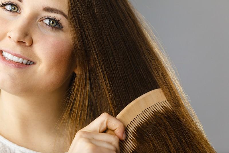10 Haarpflegetipps zum Nachmachen