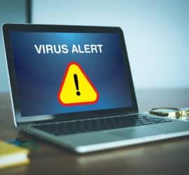Computerviren - eine Bedrohung im Alltag, die man durchaus ernst nehmen sollte