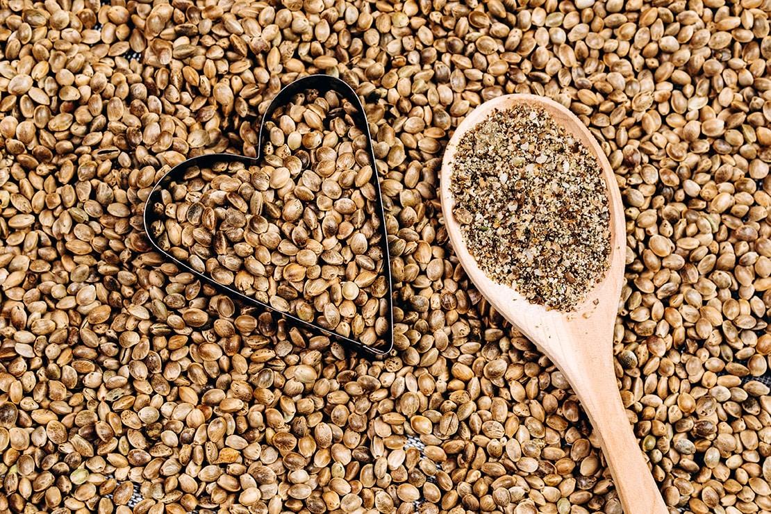 CBD Produkte - auf natürliche Art gesund bleiben